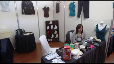 30 % aumento de pedidos en Feria Apparel Sourcing Show 2012