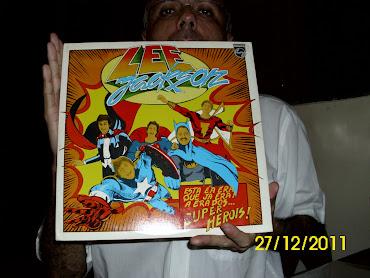 Lee Jackson - 1979