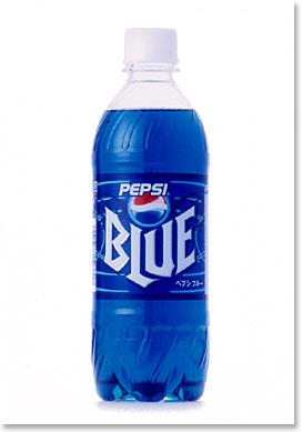 Pepsi Blue 6