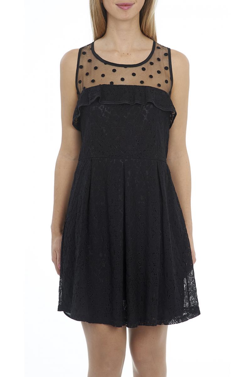 meilleur blog robe robe dentelle noire molly bracken. Black Bedroom Furniture Sets. Home Design Ideas