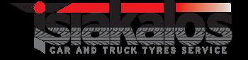 Tsiakalos Tyres - Alignment
