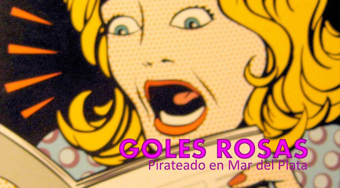 Goles Rosas