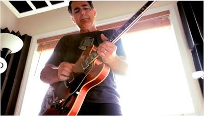 Neal Morse Video
