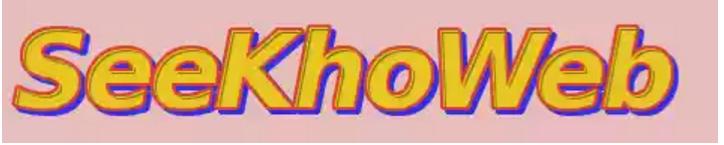 SeeKho Web