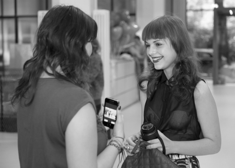 interview myberlinfashion stylight shooting