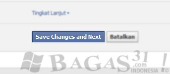 Facebook Timeline | CobaTampilan Baru Facebook 9