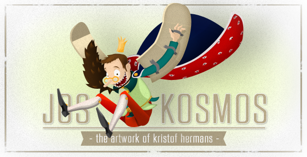 Welcome to the Kosmos