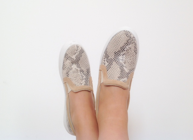 slip-on-serpierte