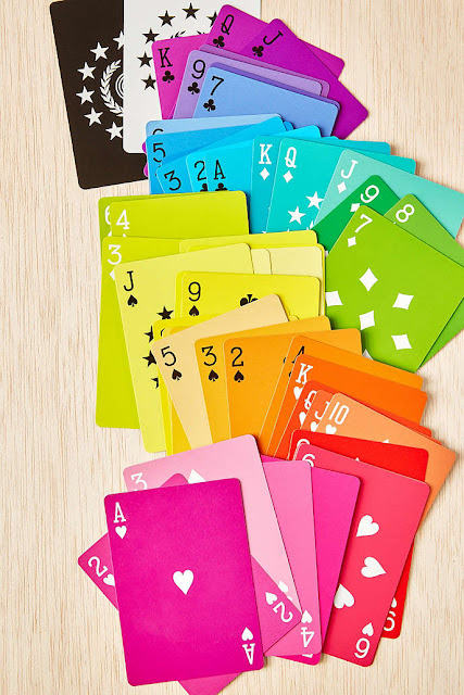 stocking stuffer idea under 20 fredericks and mae playing cards
