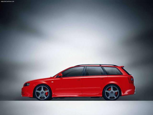 ABT Audi AS400 (2004)
