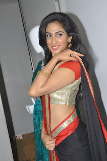 Deepti Sati  Pictures At Kalaniketan Event 002.jpg