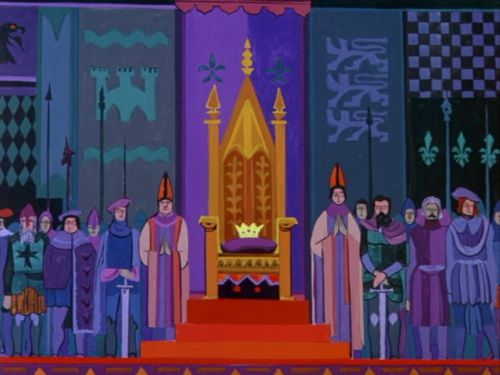 Throne Sword in the Stone animatedfilmreviews.blogspot.com