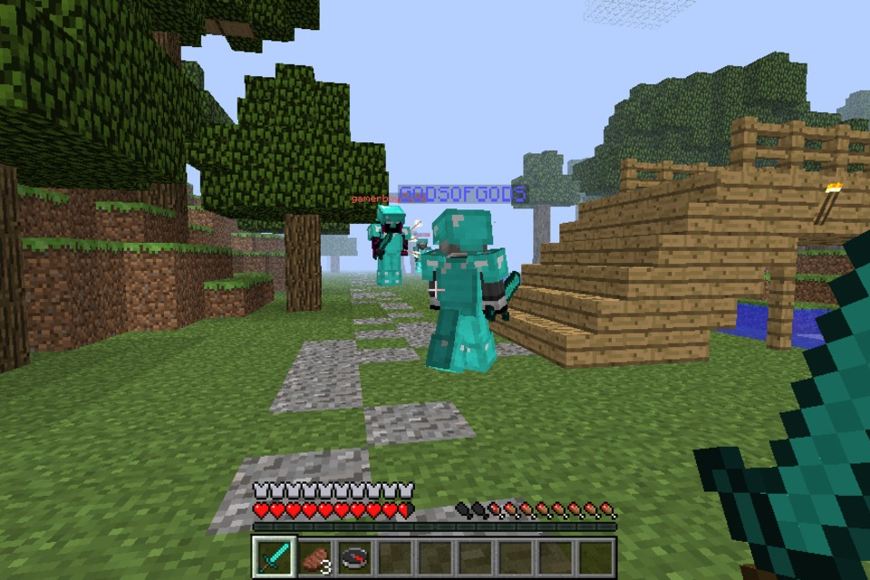 Minecraft 1 5 2 free download for The game mind craft