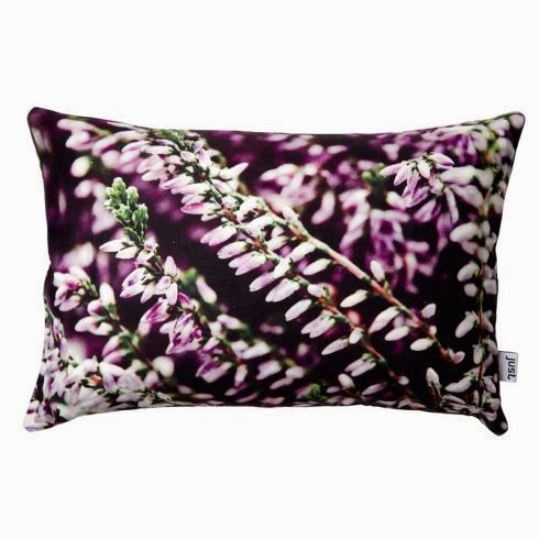 Heather Cushion