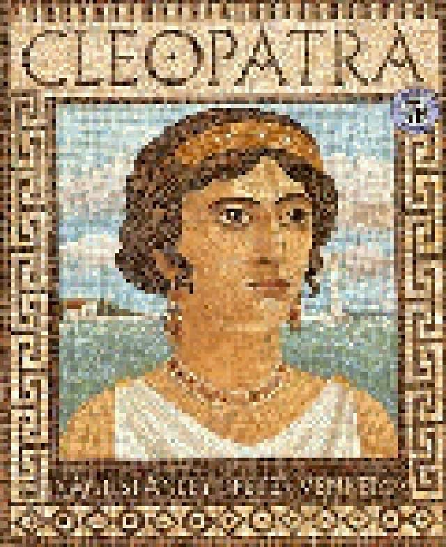 a glimpse at the last of the ptolemies cleopatra The last ptolemaic ruler of hellenistic egypt and the most influential woman of her times, cleopatra amassed enormous wealth and power she lived his brief chamber cantata marc antonio e cleopatra gives us a glimpse of two famous rulers torn between their loving devotion and the call to battle to defeat their enemies.
