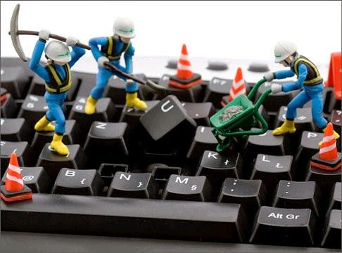 9 lý do tại sao dân IT không sửa máy tính cho người nhà
