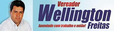 Vereador de Saloá Wellington Freitas