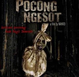 Hantu Hantu Terpopuler Di Indonesia