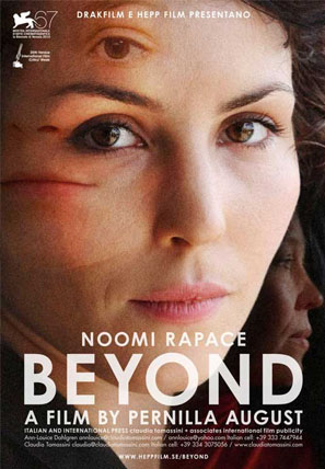 Beyond Film Poster