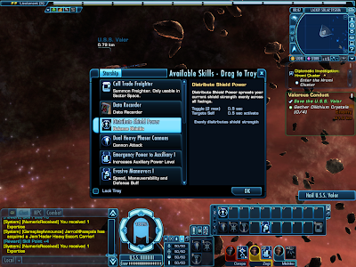 Star Trek Online - Power Tray 2