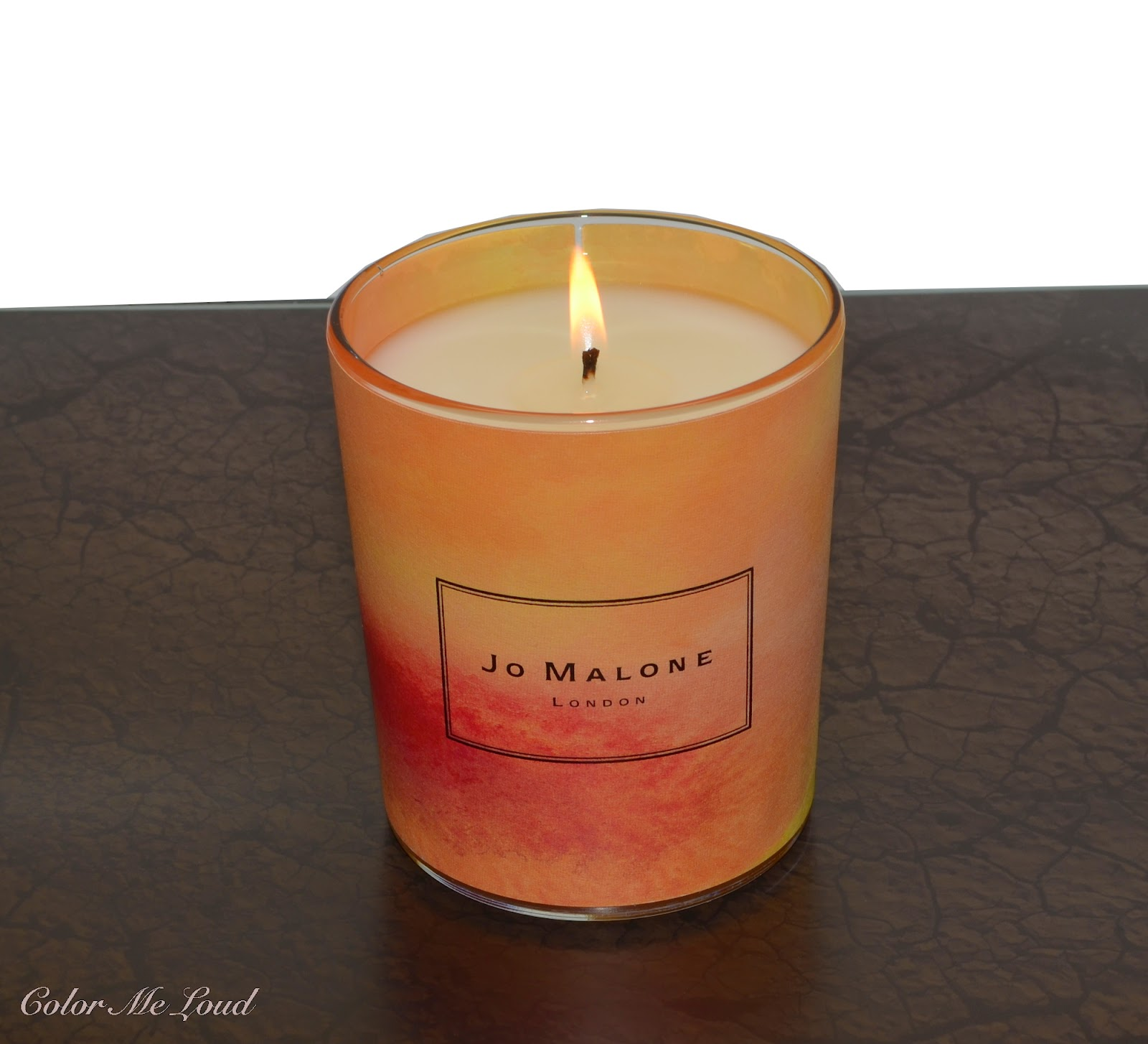 Jo Malone Cardamom & Moroccan Rose Scented Candle