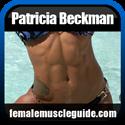 Patricia Beckman Female Bodybuilder Thumbnail Image 2