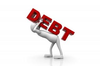 Непосильный долг