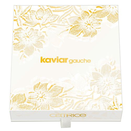 CATRICE - Kaviar Gauche {Junio - Julio 2015}