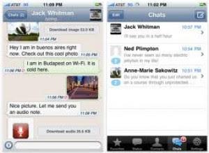 Blackberry Messenger BBM Untuk Android