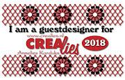 1e kaart Guestdesigner Mei 2018