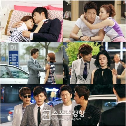 Download Korean Drama A Gentleman's Dignity + OST Subtitle Indonesia