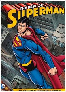 O Melhor do Superman Torrent Dublado