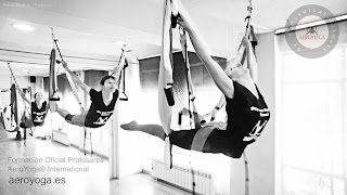 yogaaerien.fr