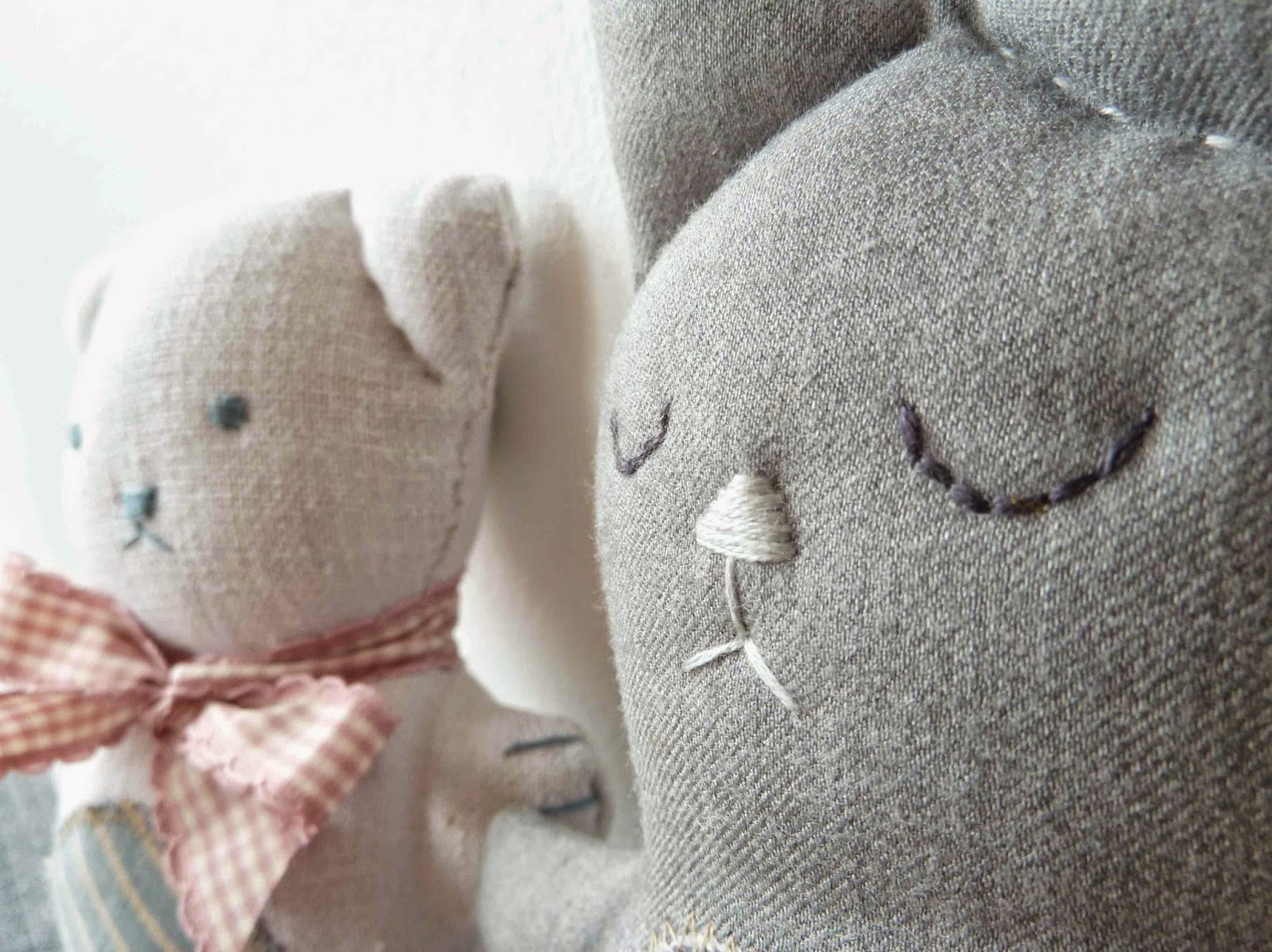 soft toy diy