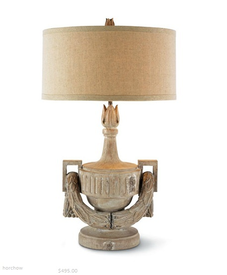 Palm Beach Lamp Shades
