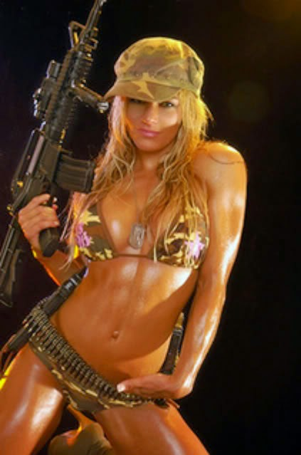 Playboy playmate alison waite nude
