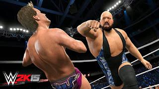 Cara mengatasi permasalahan save game pada Mycareer WWE2K15