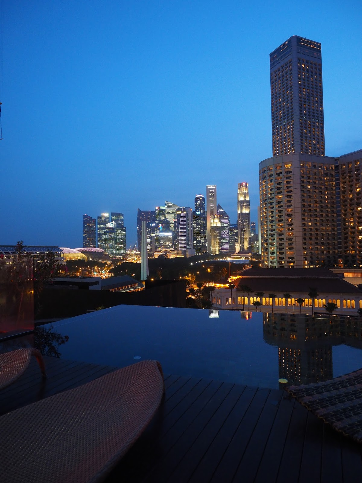 naumi hotel boutique singapore rooftop view