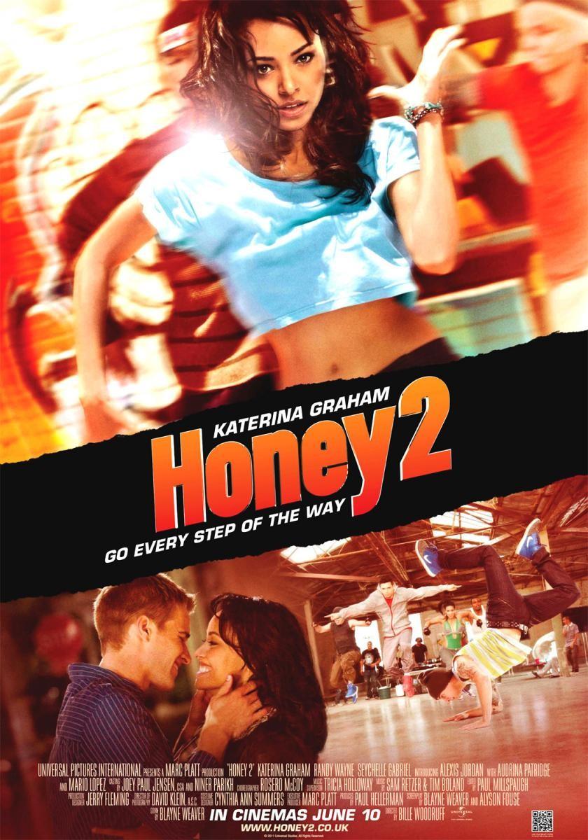 Honey 2 (Dance Battle) (2011)