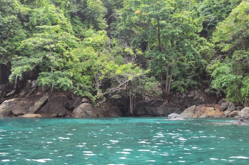 Salika Travel : Wisata Pantai Lenggoksono - Snorkeling Klatakan