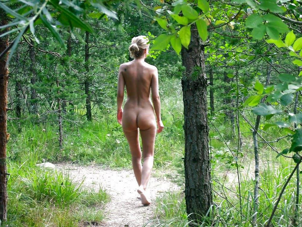 Outdoor naturist nude nudist photos