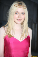 Dakota Fanning Tribeca Film Fest Vanity Fair Party in NYC