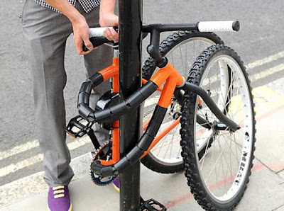 Creative Bike Locks and Cool Bike Lock Designs (15) 11