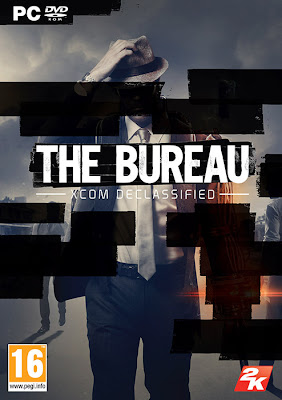 The Bureau XCOM Declassified Download PC Game