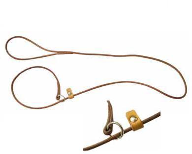 Tipos de collares de ahorque