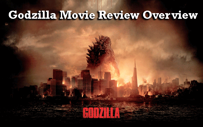 Godzilla Movie Review Overview