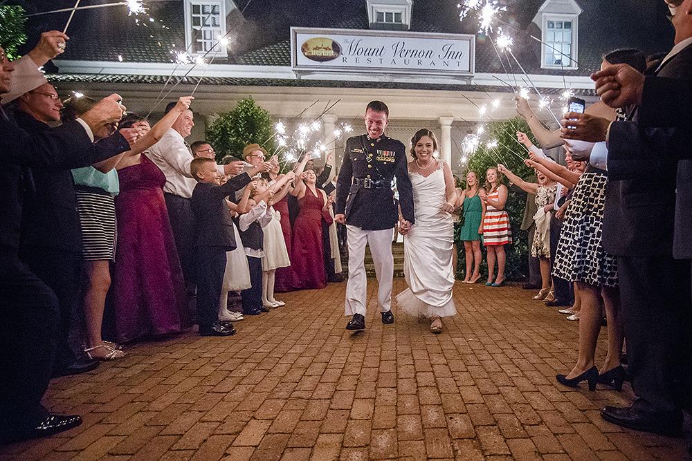 Mount Vernon Inn Wedding Sneak K Joe And Katie