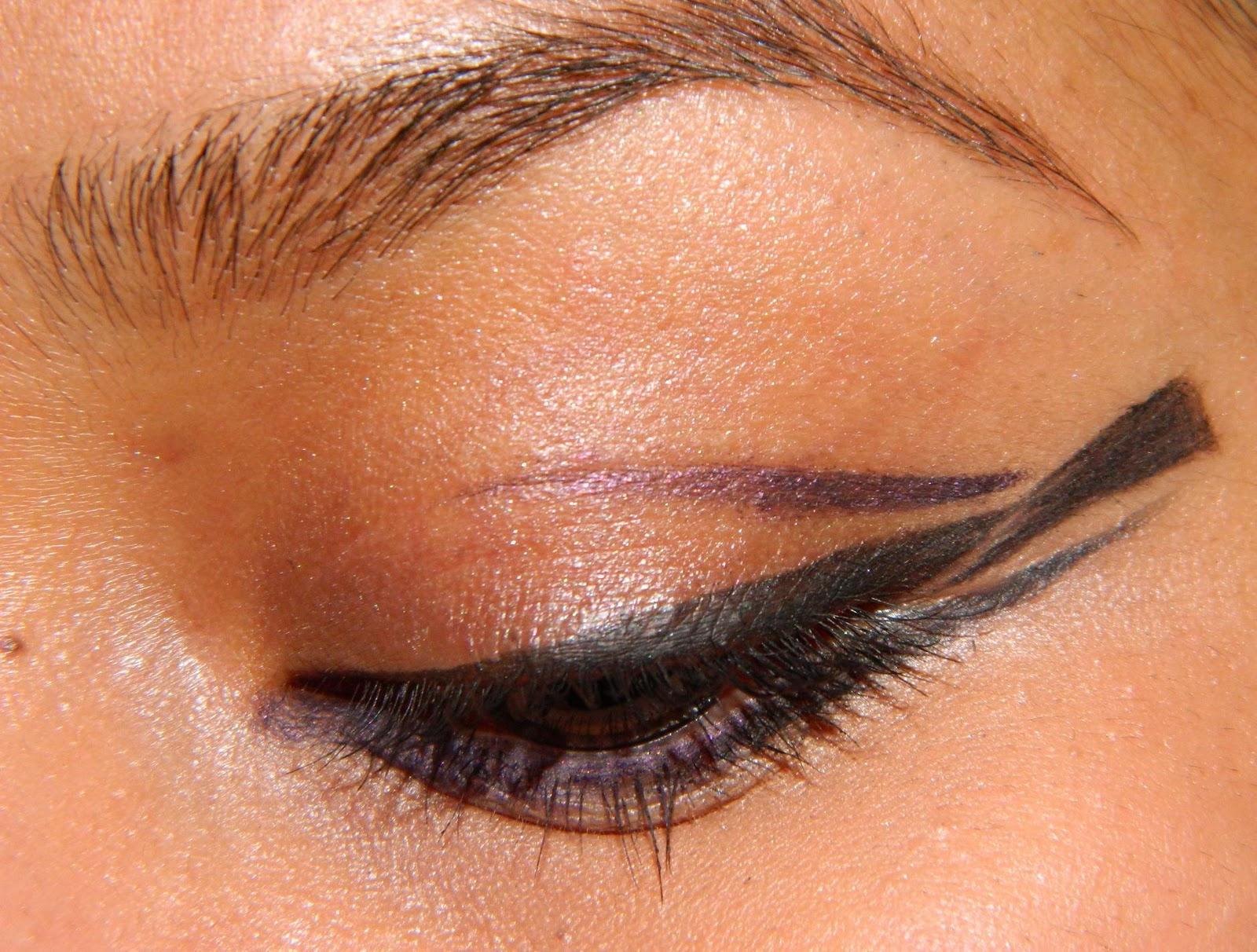 %name Laura Mercier Tightline Cake Eye Liner Black Ebony