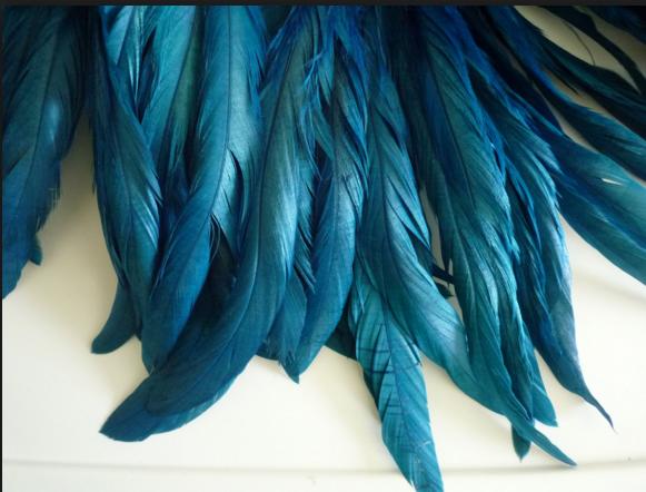 lisa mende design the pros share their favorite 15 peacock blue