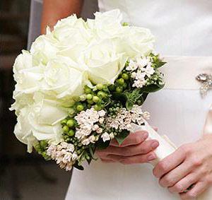 Hoa cưới cầm tay 05